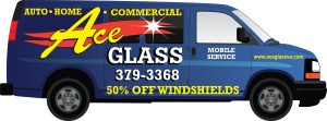 Ace Glass Mobile Service