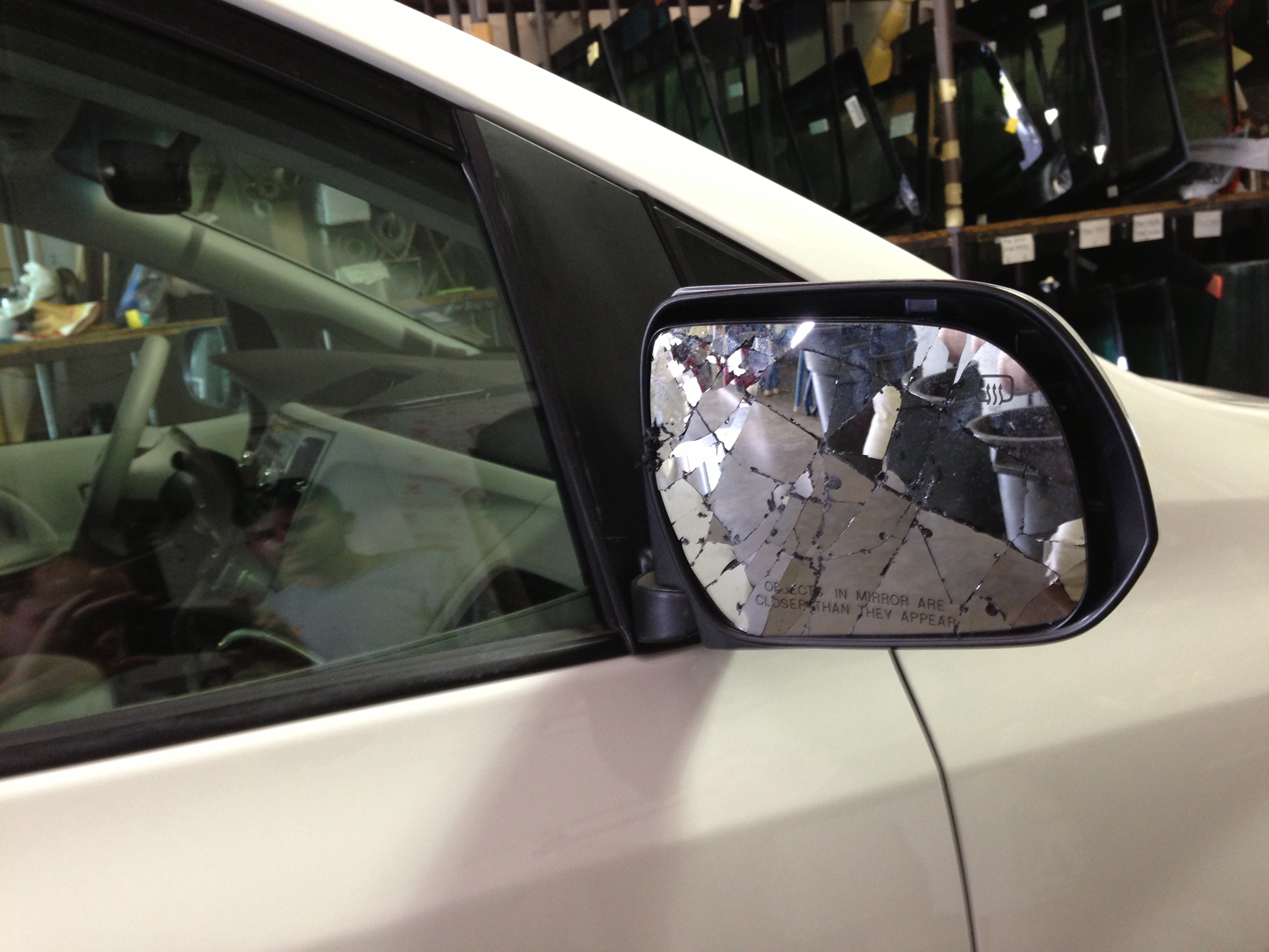 Side rear view mirrors ace glass for How much does it cost to fix a window motor